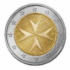File:2 Euro coin maltese cross.jpg