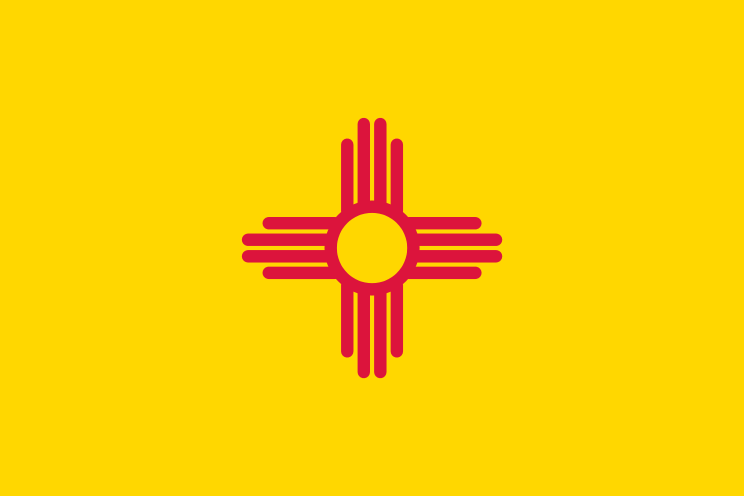 File:Newmexicoflag.png