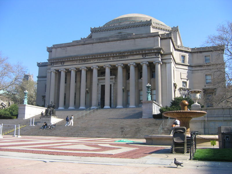 File:Library Columbia University NYC.jpg